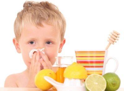 аденоиды у ребенка симптомы в носу и лечение комаровский