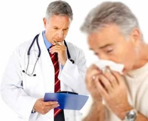аллергический кашель у ребенка 2 года симптомы и лечение