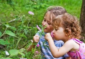 аллергический кашель у ребенка до года симптомы и лечение
