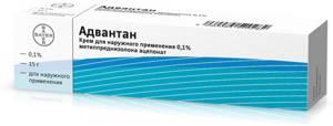 аллергический контактный дерматит у ребенка симптомы и лечение