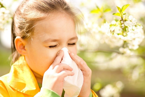 аллергический ринит у ребенка симптомы и лечение народными средствами