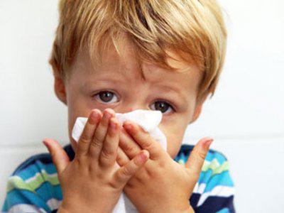 бактериальная инфекция у ребенка симптомы и лечение