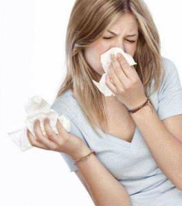 бактериальный насморк у ребенка симптомы и лечение