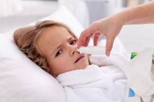 бактериальный ринит у ребенка симптомы и лечение