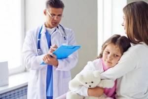 бактериальный вирус у ребенка симптомы и лечение