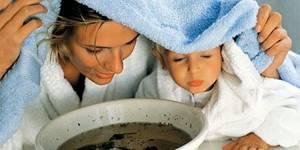 бронхит симптомы и лечение у ребенка народными средствами