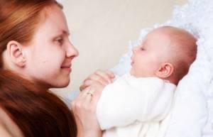 бронхит у 6 месячного ребенка симптомы и лечение
