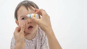 бронхит у ребенка 3 года лечение симптомы