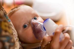 бронхит у ребенка 7 месяцев симптомы и лечение