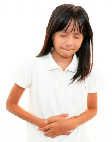 что такое ацетон у ребенка симптомы и лечение