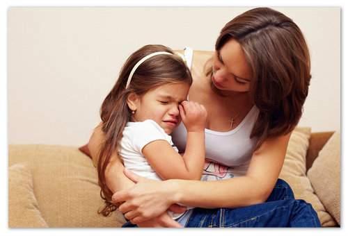 цистит у 2 летнего ребенка симптомы и лечение