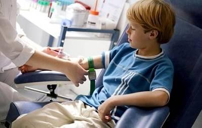 цистит у ребенка 11 лет симптомы и лечение