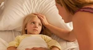 цистит у ребенка 5 лет симптомы лечение