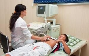 деформация желчного пузыря симптомы и лечение у ребенка