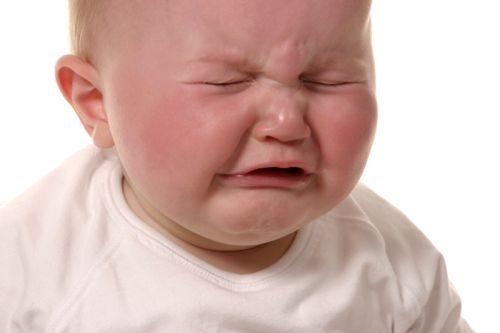 дерматит у грудного ребенка симптомы и лечение