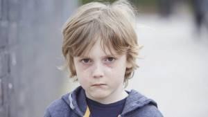 детский тик у ребенка симптомы и лечение