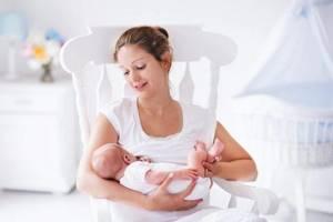дисбактериоз у 3 месячного ребенка симптомы лечение