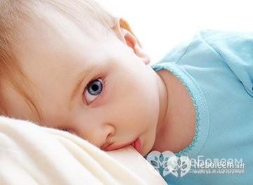 дисбактериоз у 4 месячного ребенка симптомы и лечение