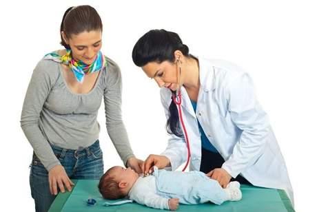 дисбактериоз у ребенка 2 месяца симптомы и лечение