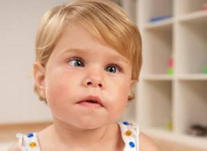 эксцесс дивергенции у ребенка симптомы и лечение