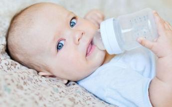 если смесь не подходит ребенку какие симптомы и лечение