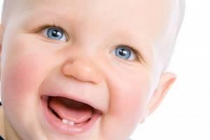 если у ребенка прорезываются зубы симптомы и лечение