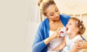 фарингит у ребенка 3 года симптомы лечение