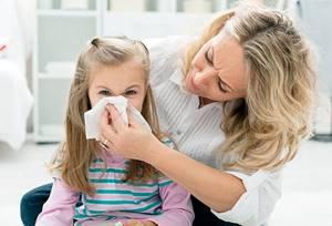 гайморит у ребенка 10 лет симптомы и лечение
