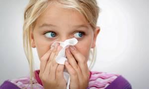 гайморит у ребенка 7 лет симптомы и лечение
