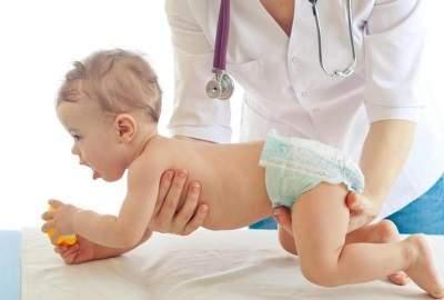 гиперактивность у ребенка 3 года симптомы и лечение