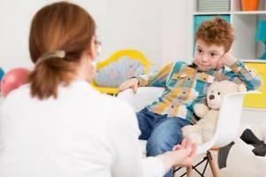 гиперактивный ребенок 4 года симптомы и лечение