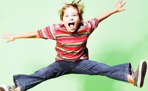гиперактивный ребенок симптомы и лечение 6 лет