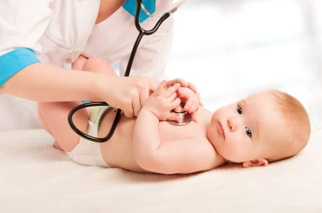 гипоксия у ребенка 2 года симптомы и лечение