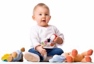 глисты у годовалого ребенка симптомы и лечение