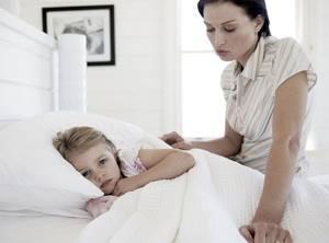 глисты у ребенка 6 лет симптомы и лечение