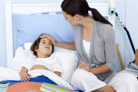 глисты у ребенка 6 месяцев симптомы и лечение
