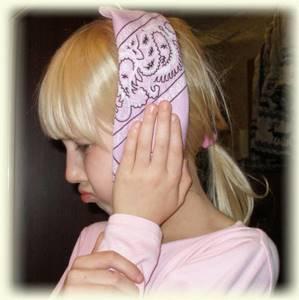 грибок в ушах симптомы лечение у ребенка