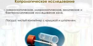 грибы в кале у ребенка симптомы и лечение