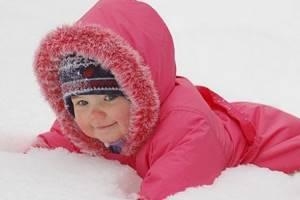 холодовая аллергия у ребенка симптомы и лечение