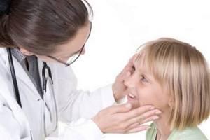 хронический конъюнктивит симптомы и лечение у ребенка