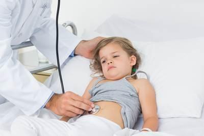 кандида в кале у ребенка симптомы и лечение