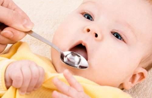 клебсиелла у ребенка 2 года симптомы и лечение