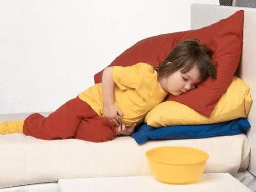 клебсиелла в кале у ребенка симптомы лечение