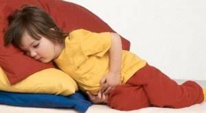 колит кишечника у ребенка симптомы лечение питание
