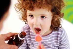 ларингит симптомы и лечение у годовалого ребенка
