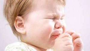 ларингит симптомы и лечение у ребенка 6 месяцев