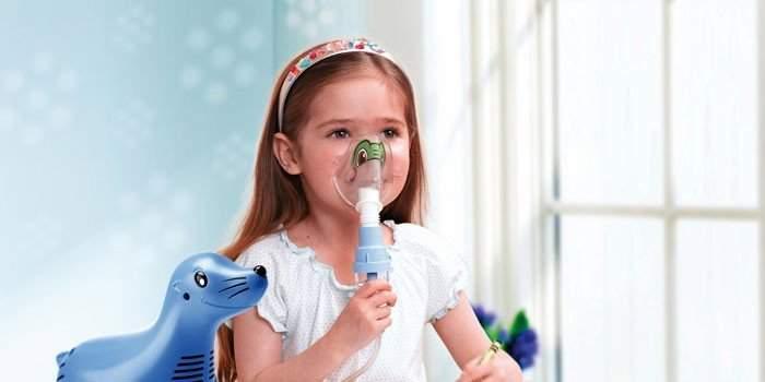 ларингит симптомы и лечение у ребенка 8 лет