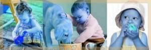 ленточный червь у ребенка симптомы лечение