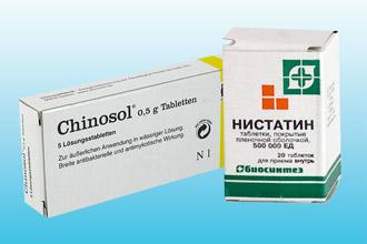 микоз горла у ребенка симптомы лечение