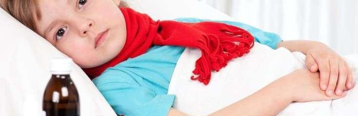 миозит бедра у ребенка симптомы и лечение